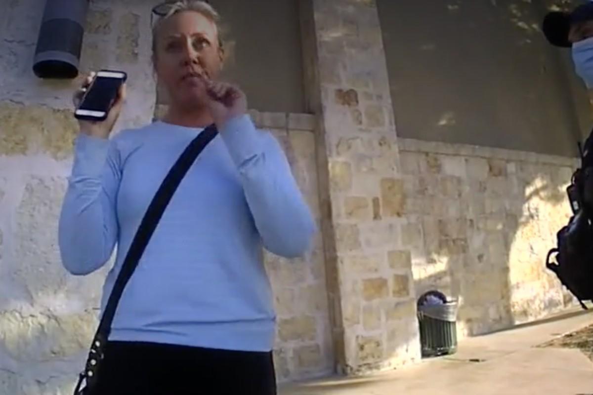 Maskless 'Woman of God' Arrested for Assault at Nordstrom Rack