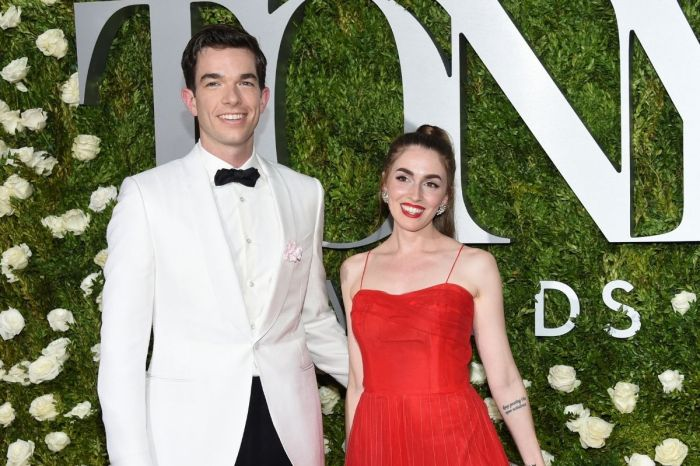 John Mulaney & Anne Marie Tendler Split After 6 Years of Marriage