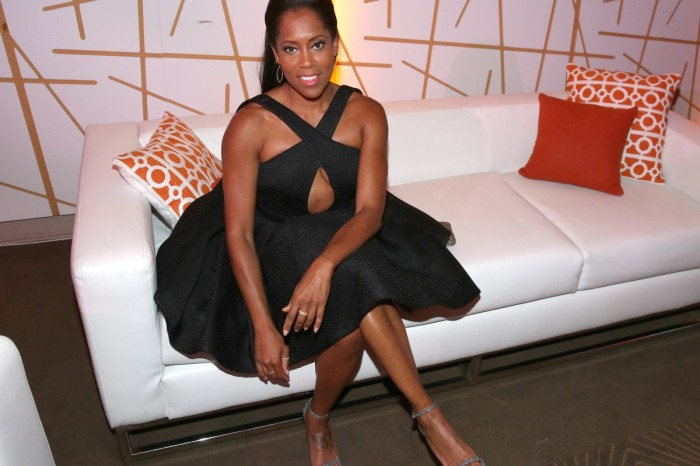 Why Regina King Is Single and Happy About It