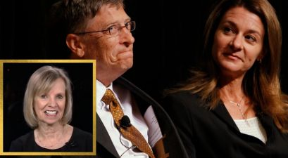 Did Bill Gates Cheat on Melinda? Here's the Evidence!