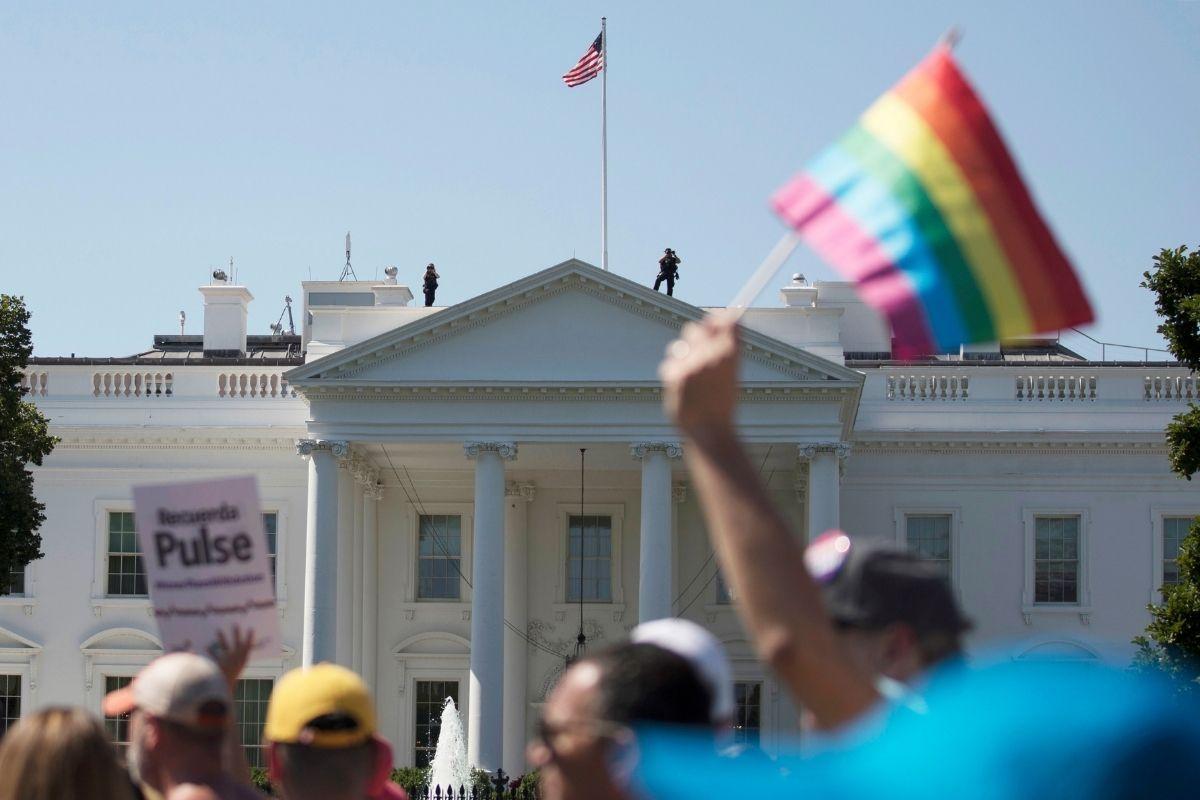 Biden Administration Restores Transgender Health Protections