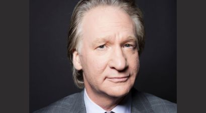 Fully Vaccinated Bill Maher Gets Coronavirus; 'Real Time' Taping Postponed