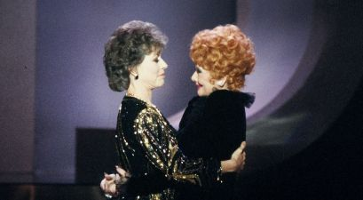 How Lucille Ball Helped Carol Burnett Get Her Own Show