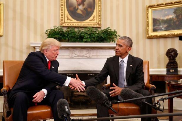 "Barack Obama on Donald Trump: ""F***ing Lunatic,"" ""Madman,"" ""Racist, Sexist Pig"""