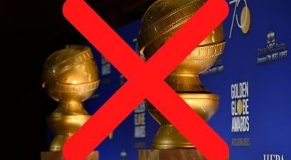 The Golden Globes Are Cancelled. Literally.