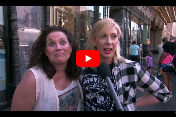 What's the Biggest Lie You Ever Told Your Mom? Jimmy Kimmel Asks