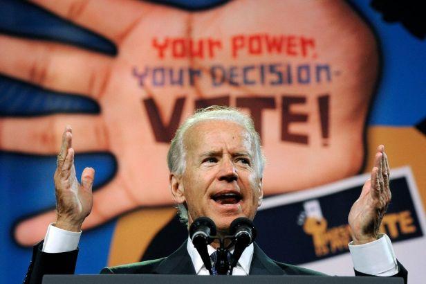 The Biden Administration Names White Supremacists as #1 Terrorist Threat