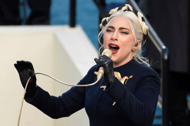 'Total Psychotic Break': Lady Gaga Says She Was Raped and Impregnated at 19 by a Producer