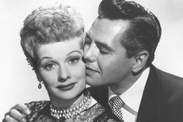 Lucille Ball's Salacious Rise to Fame: Nude Photos, Casting Couches, & Hardships