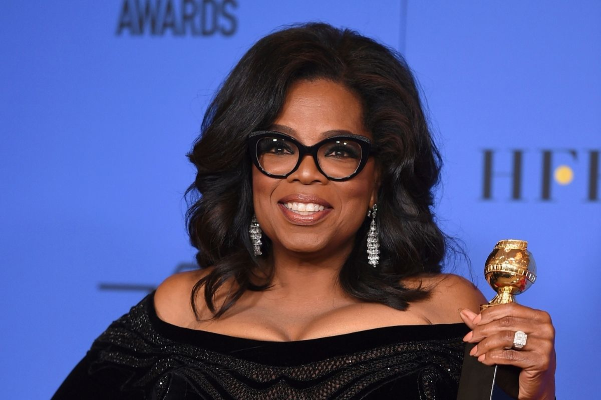 Oprah's 'Big Mistake' from Her Decades-Long Career Still Haunts Her