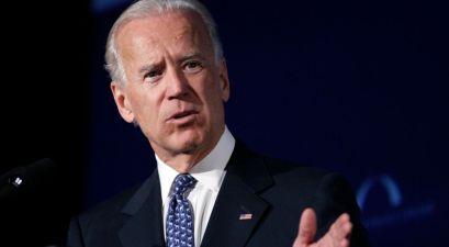 Joe Biden Revokes Trump's Order to Punish Statue Vandals 'to the Fullest Extent'