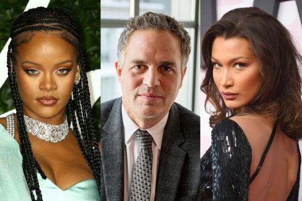 Celebs Face Backlash Over Comments on the Israel-Palestine Clash