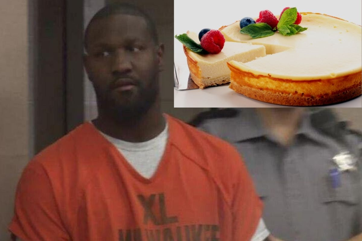 Man Kills 5-Year-Old Son For Eating His Cheesecake