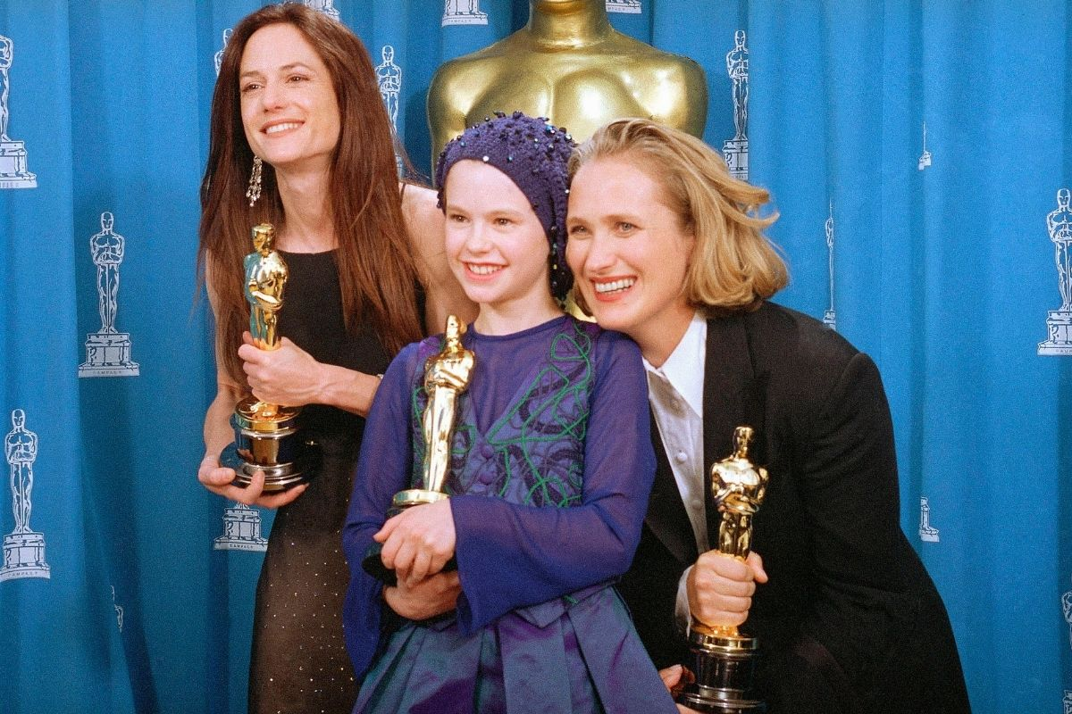 Anna Paquin Won an Oscar When She Was Just 11-Years-Old