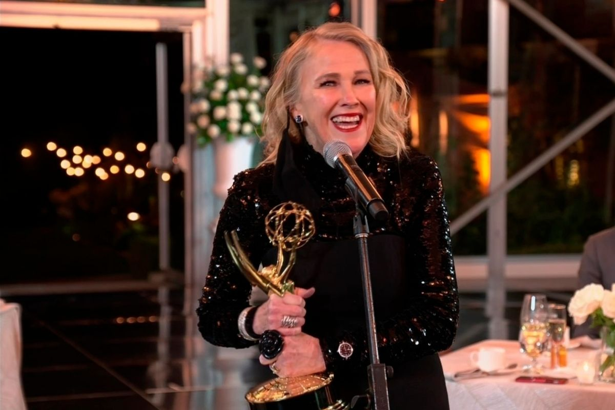 Catherine O'Hara is More Than Just Kevin's Mom!