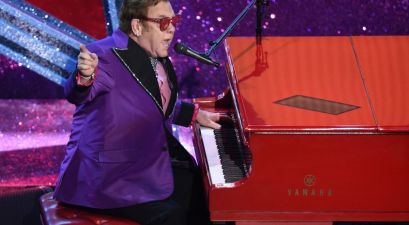 The Meaning Behind Elton John's Most Beloved Hit 'I'm Still Standing'