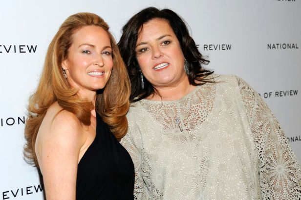 Rosie O'Donnell's Intense Love Life: Her Ex's Suicide & the Child Abuse Accusations