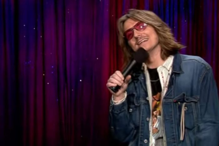 Inside the Tragic Death of Comedian Mitch Hedberg