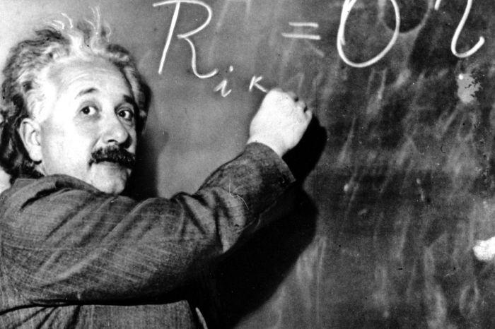 How Did Albert Einstein Die?