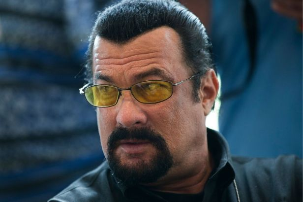 Steven Seagal Was Banned from SNL for Being 'Unequivocally Bad'