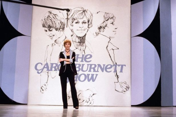 10 Things You Didn't Know About 'The Carol Burnett Show': The Meaning Behind Her Signature Ear Tug
