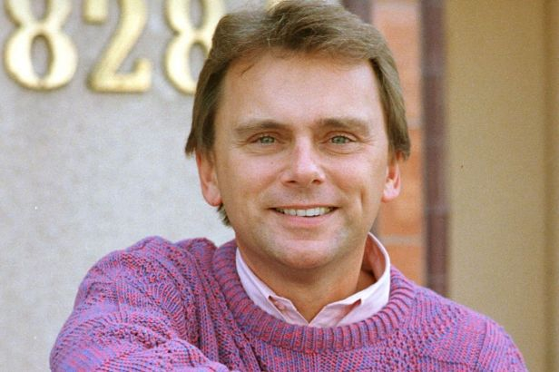 'Wheel Of Fortune' Host Pat Sajak Once Starred in a Popular Soap Opera