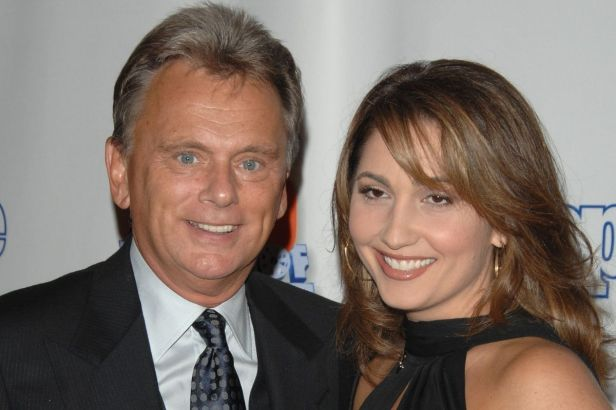 Who Is 'Wheel Of Fortune's' Pat Sajak's Wife?