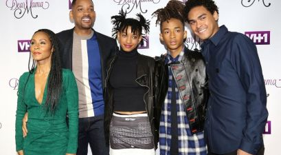 Will Smith's Oldest Son Learned to Forgive His Famous Father