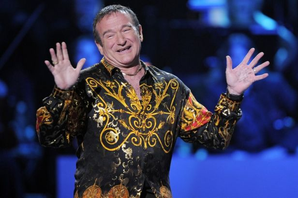 Robin Williams Refused to Work with Disney After Aladdin