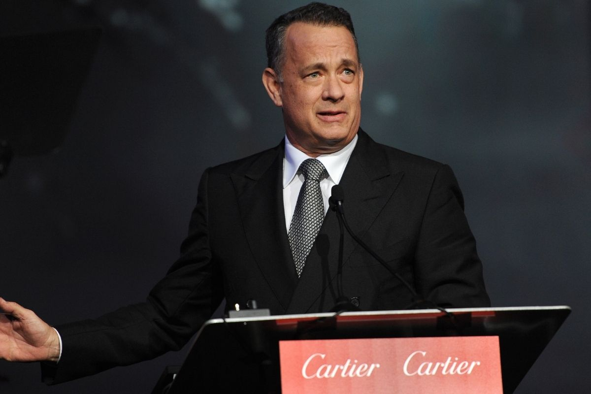 Did You Know Tom Hanks is Related to Abraham Lincoln?