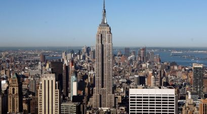 The Empire State Building is Turning 90 This Year!