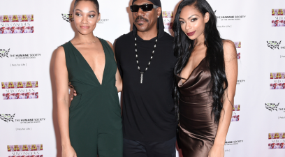 Meet Eddie Murphy's 10 Children with 5 Different Women