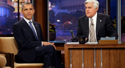 The 'Secret Deal' That Got Jay Leno 'The Tonight Show' Over David Letterman