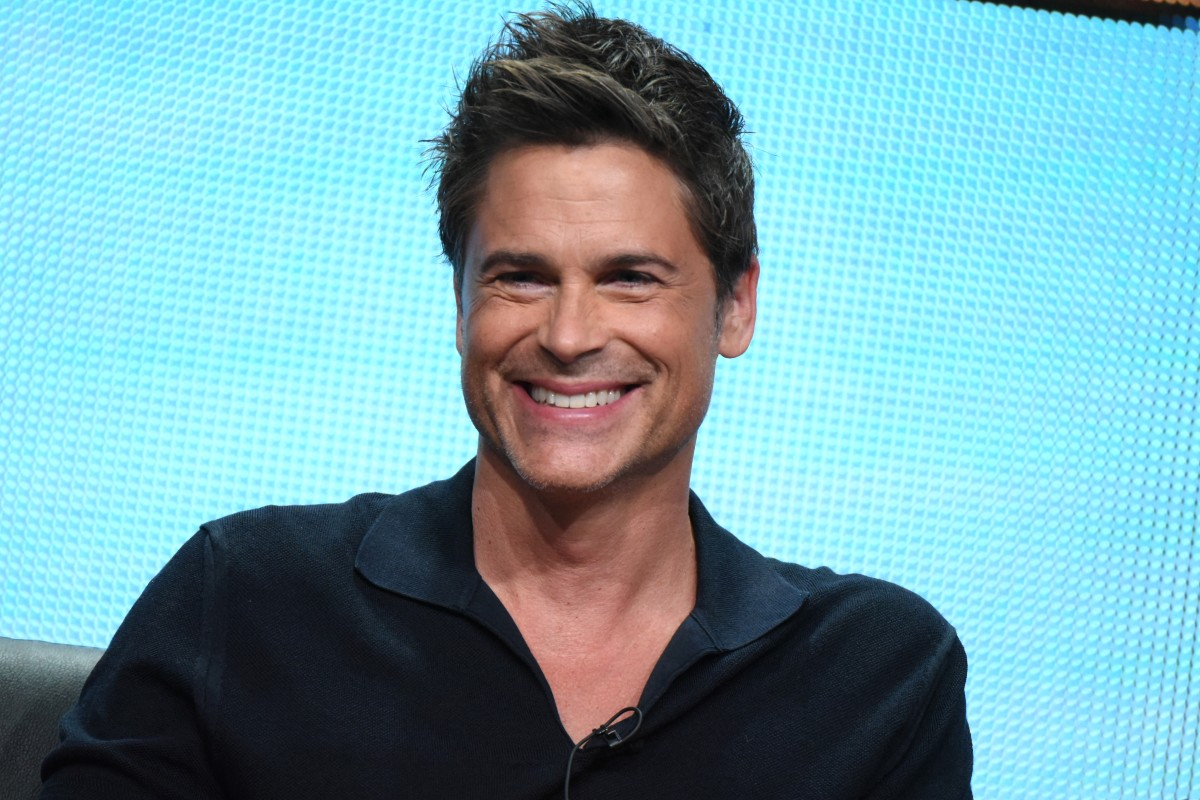 Actor Rob Lowe Celebrates 31 Years of Sobriety!