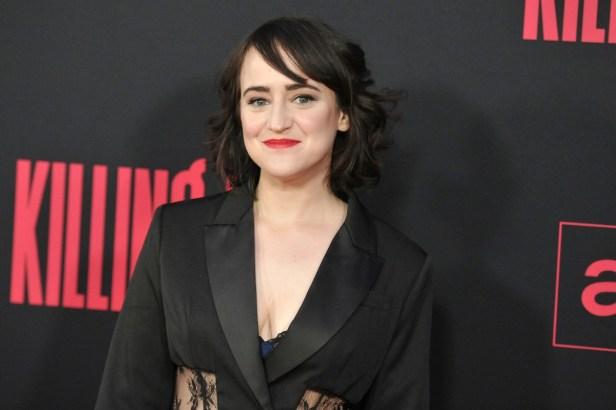 Why Child Actress Mara Wilson, Star of 'Matilda', Quit Acting