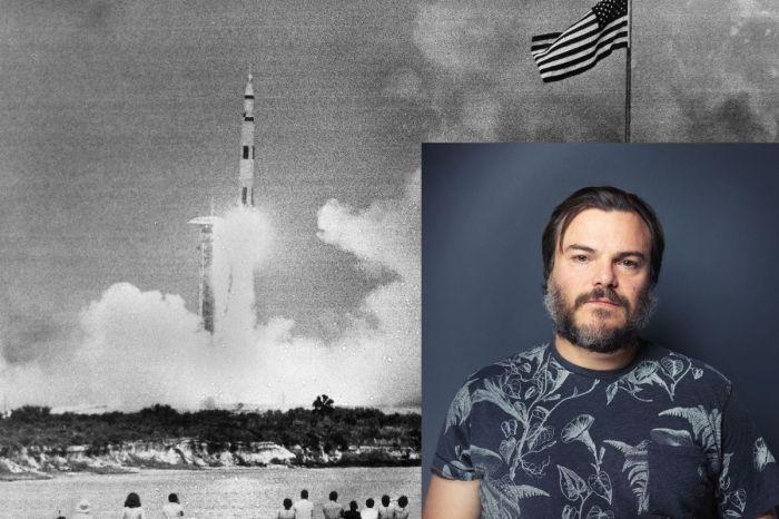 Jack Black's Mom Helped Save the Apollo 13 Astronauts