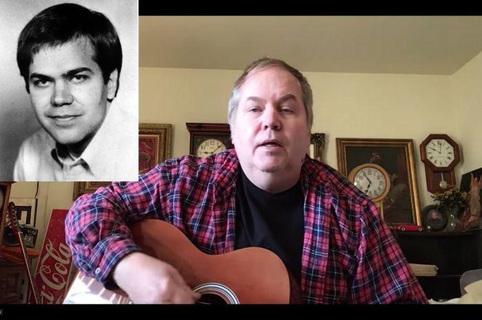 John Hinckley Jr. Is Now Writing Love Songs