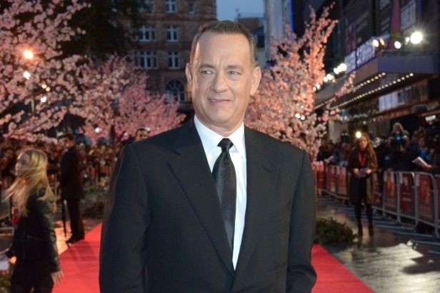 Tom Hanks Calls for Students to Learn About the Tulsa Race Massacre