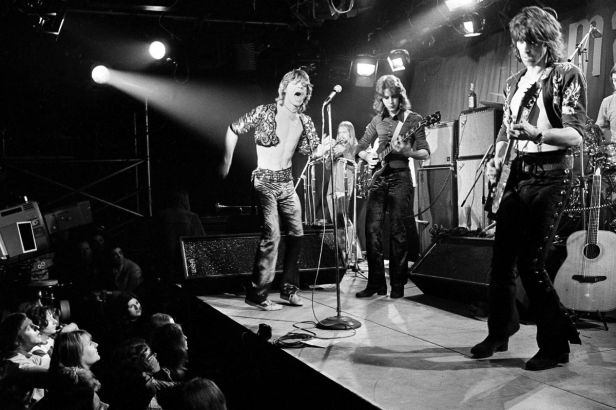 The Story Behind 'I Can't Get No Satisfaction' by the Rolling Stones