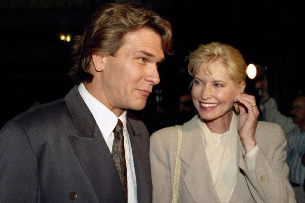 Patrick Swayze and Lisa Niemi's Love Story Started When They Were Teenagers