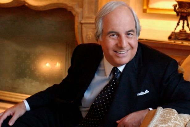 Frank Abagnale Jr: The Man Behind 'Catch Me If You Can'
